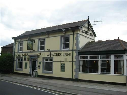 The Acres Inn
