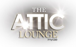 The Attic Lounge