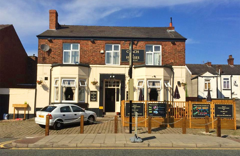 The coach horses denton discover what 39 s on with the - Denton swimming pool denton manchester ...