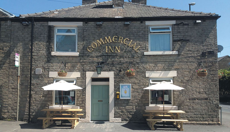 The Commercial Inn