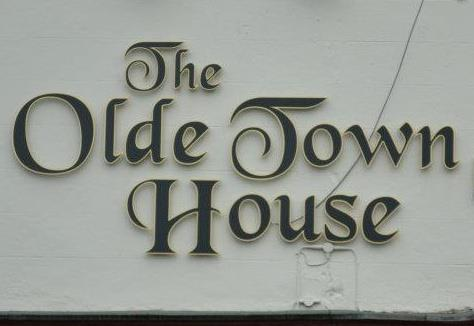 Olde Town House