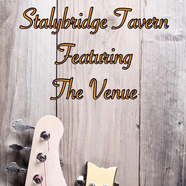The Stalybridge Tavern