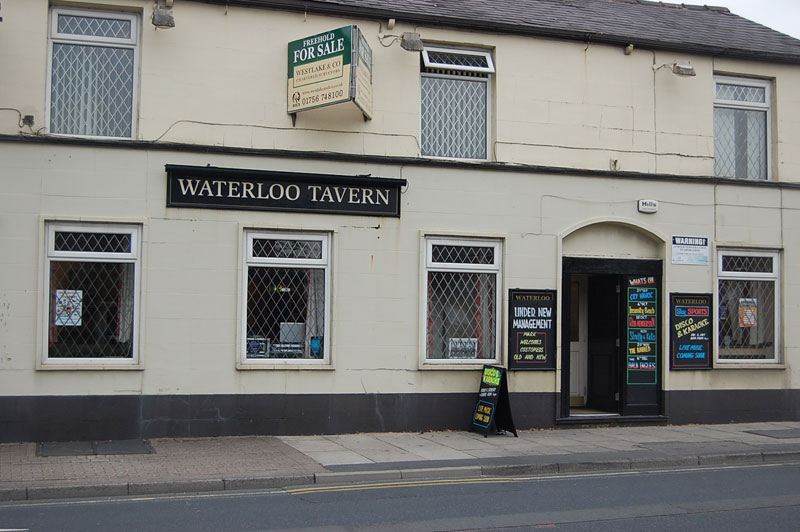 The Waterloo Tavern