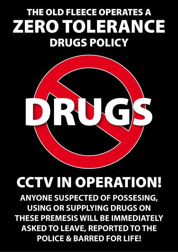 Zero-Drugs-Policy