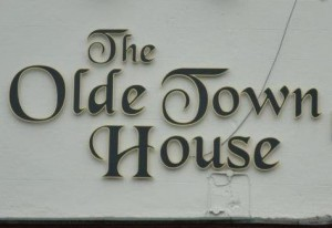 OldeTownHouse