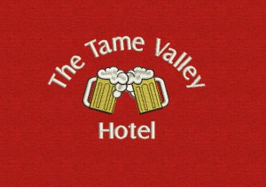 TameValleyHotel