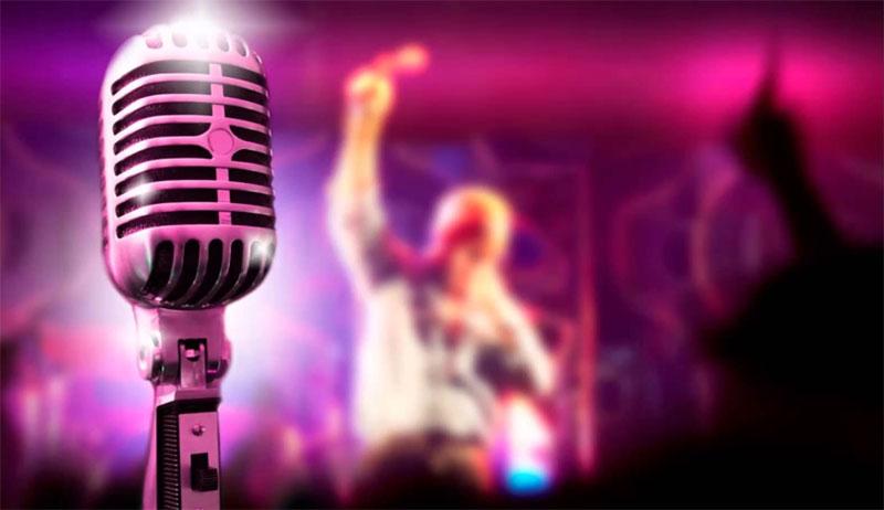 Live-Singer