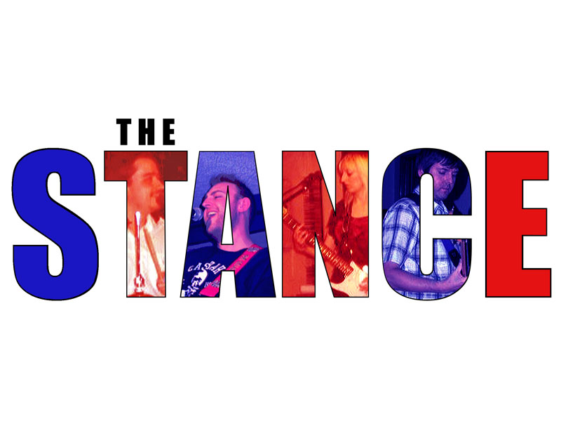 The-Stance