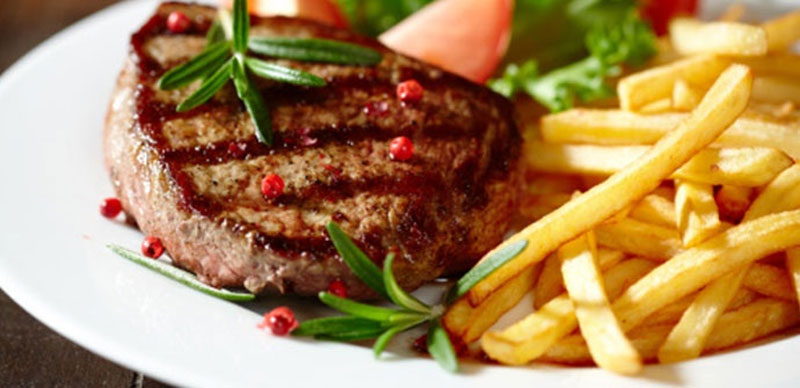 Pub-Food-Steak-And-Chips