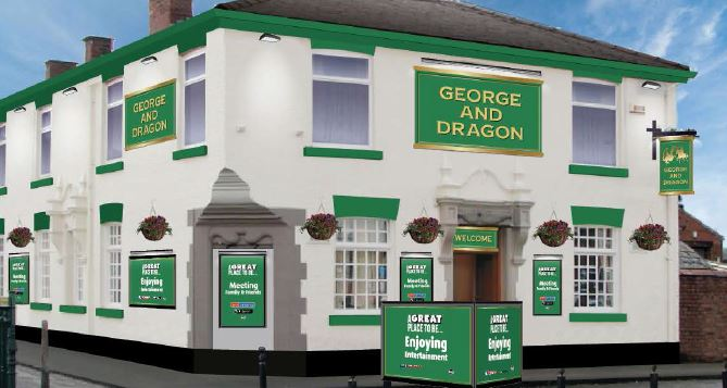 GeorgeAndDragon