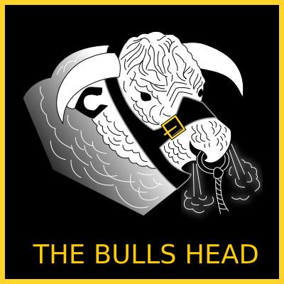 BullsHead