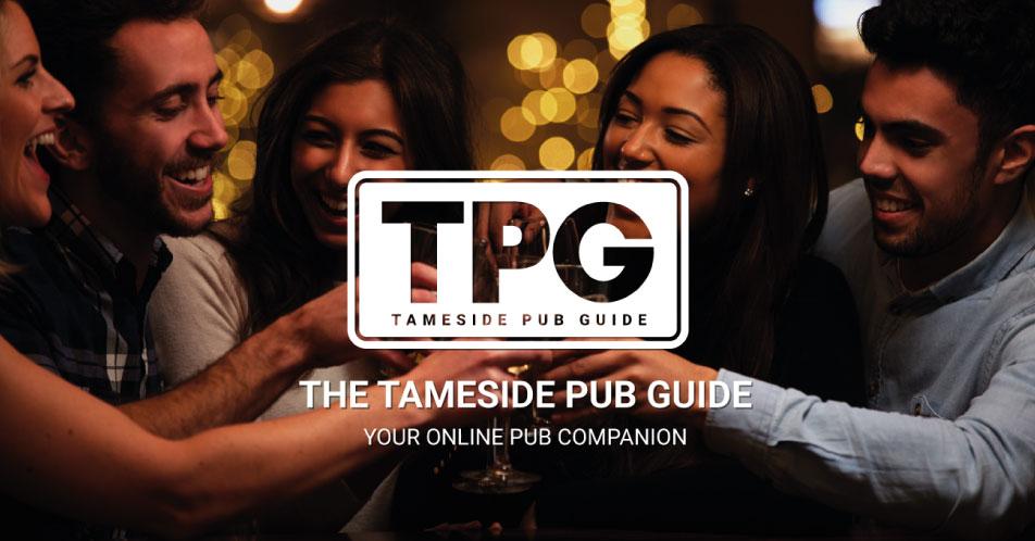 The Tameside Pub Guide (TPG)