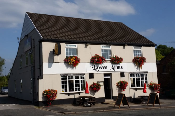 The Lowes Arms
