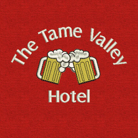 The Tame Valley Hotel