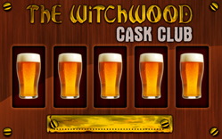 Cask Club Witchwood