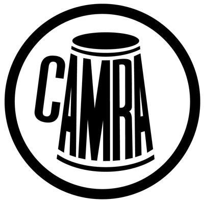 Camra-Logo