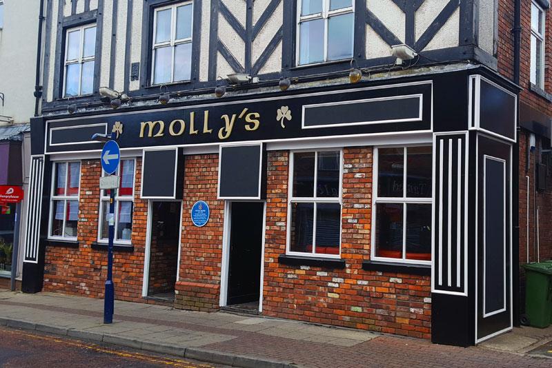 MollyMalones