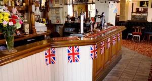 Victoria Inn Dukinfield