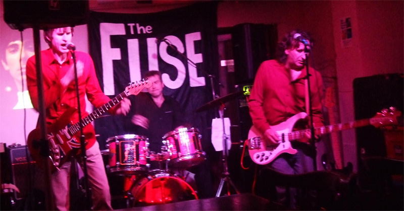 The-Fuse