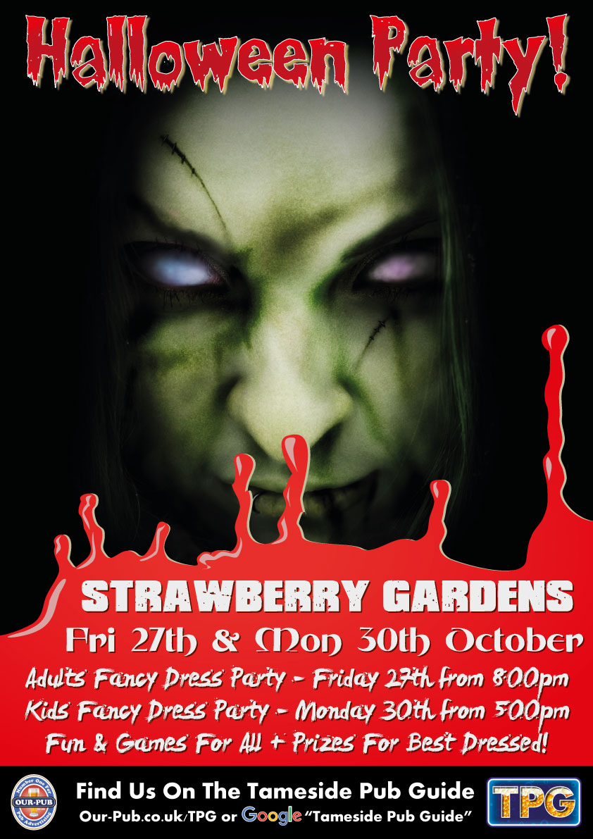Strawberry-Halloween-2017
