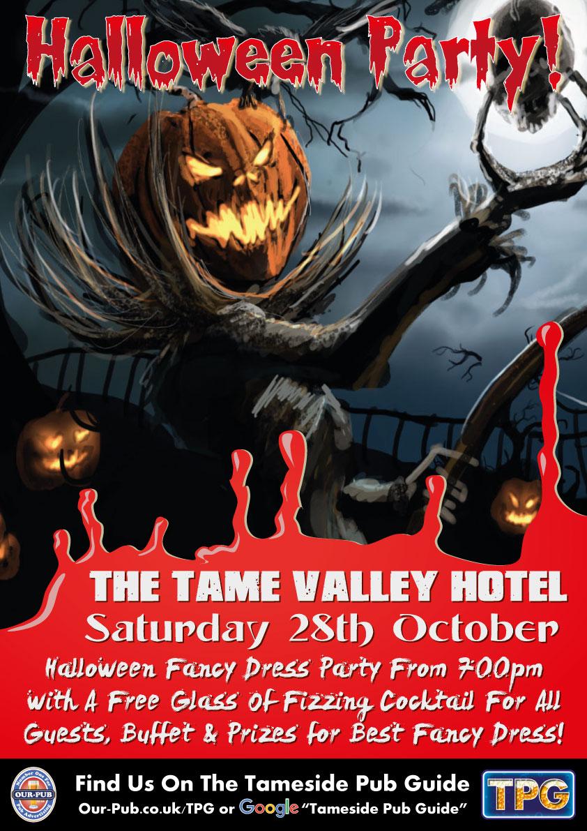 Tame-Valley-Halloween-2017